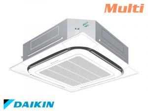 Dàn lạnh âm trần điều hòa multi Daikin