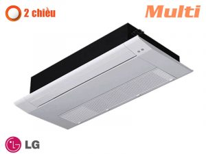 Dàn lạnh âm trần điều hòa multi LG 2 chiều