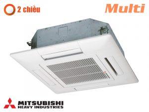 Dàn lạnh âm trần Multi Mitsubishi Heavy