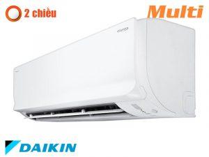 Dàn lạnh treo tường Multi Daikin CTXM