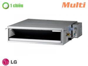 Dàn lạnh nối ống gió điều hòa multi LG 1 chiều