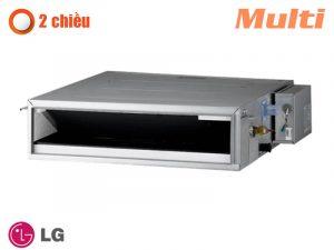 Dàn lạnh nối ống gió điều hòa multi LG 2 chiều