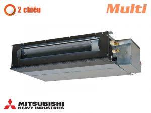 Dàn lạnh nối ống gió Multi Mitsubishi Heavy