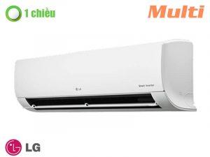 Dàn lạnh treo tường điều hòa multi LG 1 chiều