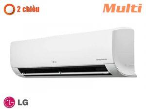 Dàn lạnh treo tường điều hòa multi LG 2 chiều