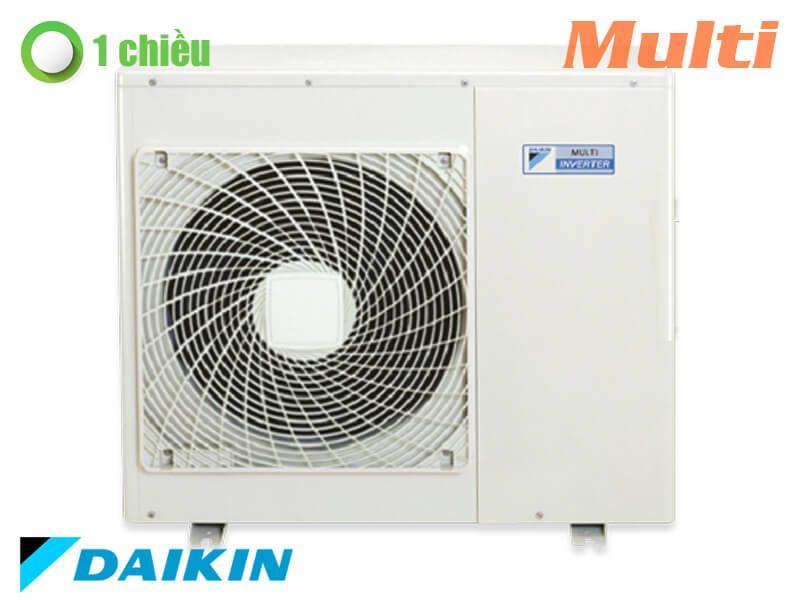 Dàn nóng điều hòa multi Daikin 1 chiều