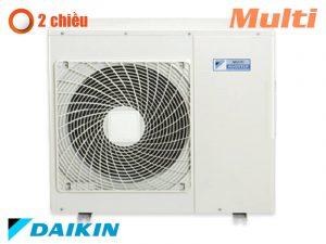 Dàn nóng điều hòa multi Daikin 2 chiều