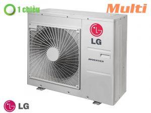 Dàn nóng điều hòa multi LG 1 chiều