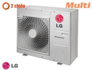 Dàn nóng điều hòa multi LG 2 chiều
